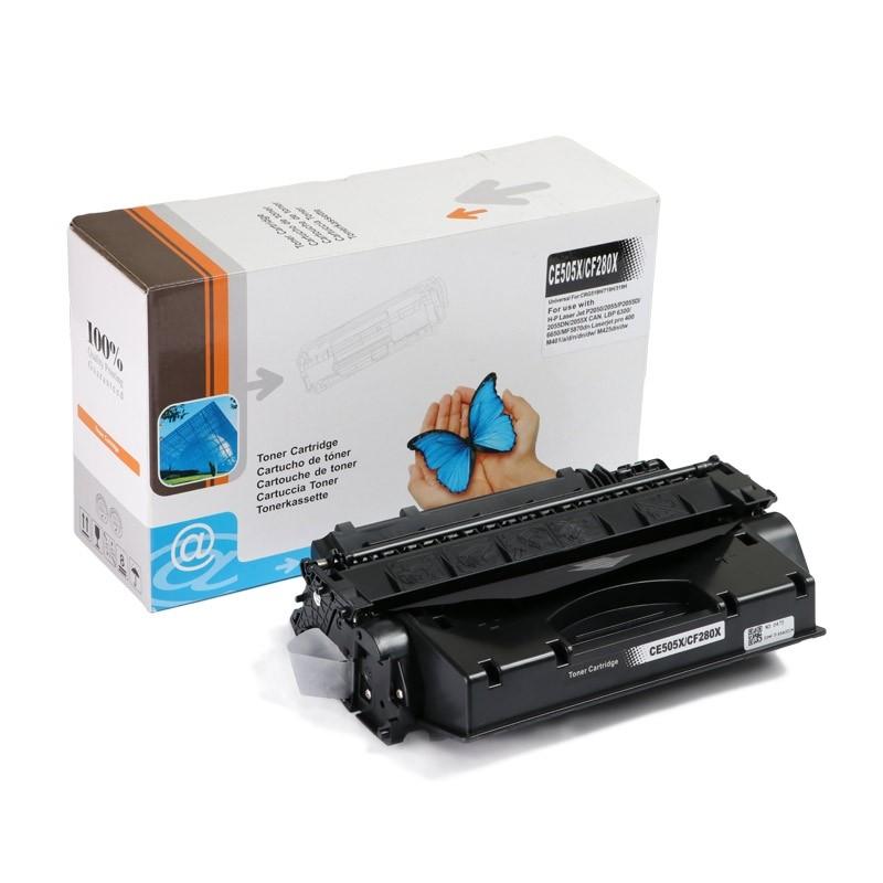 Toner Lotus para Hp Cf280x Ce505x Universal