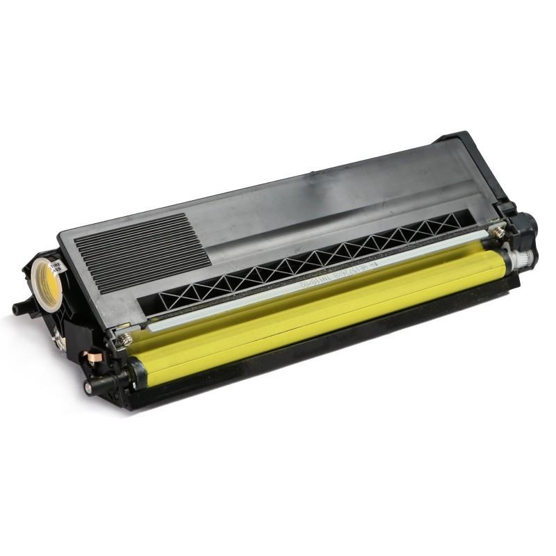 Toner Lotus TN315 Amarelo para Brother HL4140 MFC9970 HL4150