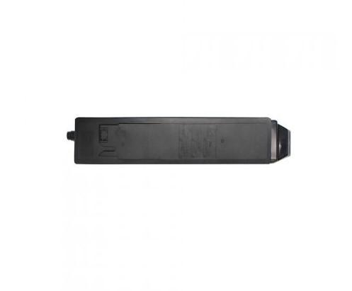Toner Compatível Zeus TK8117 Black p/ Kyocera c/chip - 12k