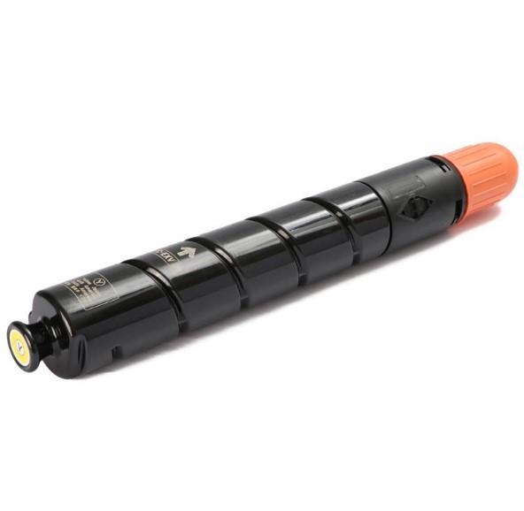 Toner para Canon GPR52 IRC1325 1335 Yellow 11.5K Integral