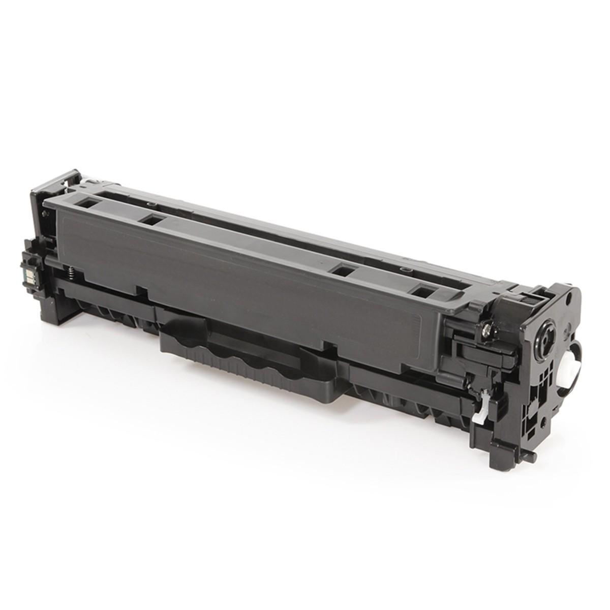 Toner Para HP 312A, CF382A, CC532A Amarelo marca LOTUS