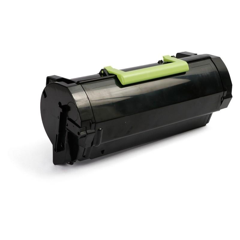 Toner para Lexmark H501 para Ms410 Ms510 (50f4u00) Cart. Integral(20k)