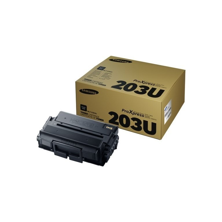 Toner Samsung D203U para M4020 | M4070 SAMSUNG  ORIGINAL