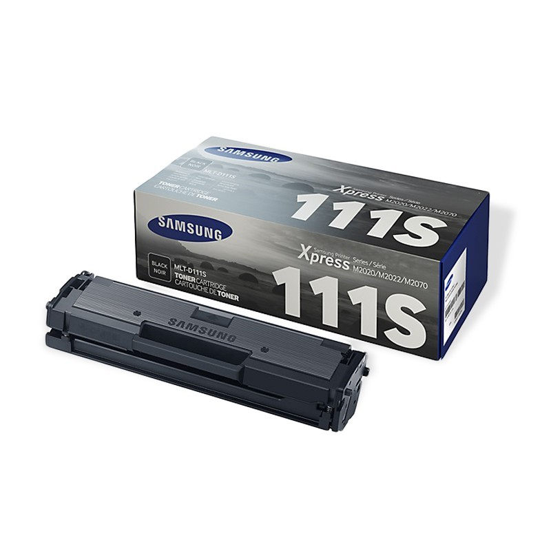 Toner Samsung para MLT-D111S  D111   M2020   M2020W   M2070W original