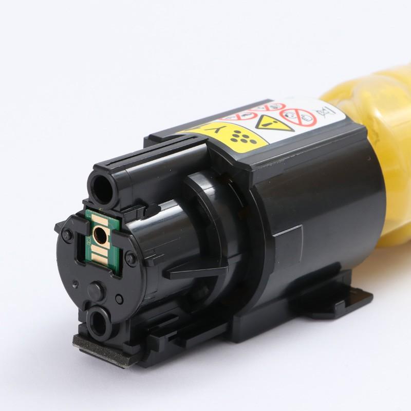 Toner Zeus Amarelo para Ricoh Aficio MP C305 SP|MP C305 SPF