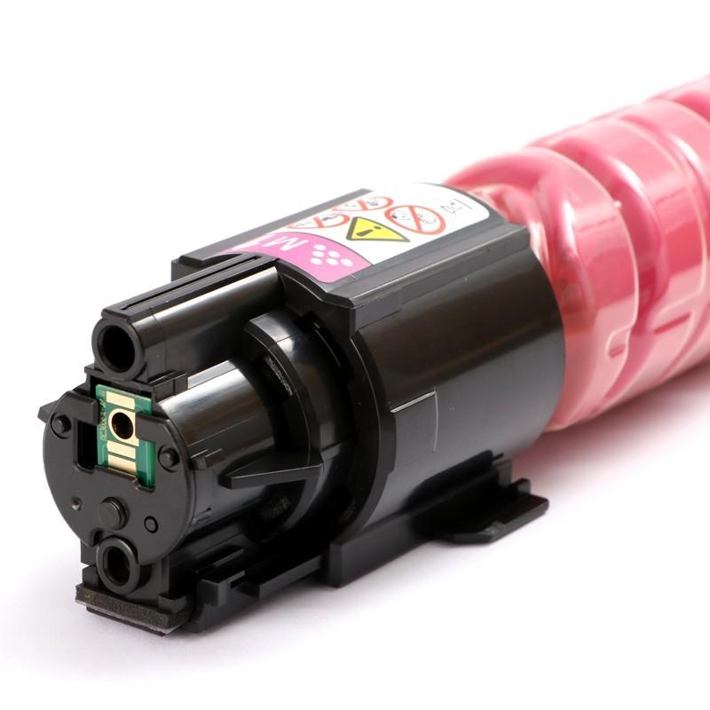 Toner Compatível Zeus Magenta p/ Ricoh MPC305 SP c/chip - 4K