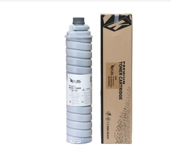 Toner Compatível Zeus  p/ Ricoh AF 1060 1075 2051 2060 2075 - 40k