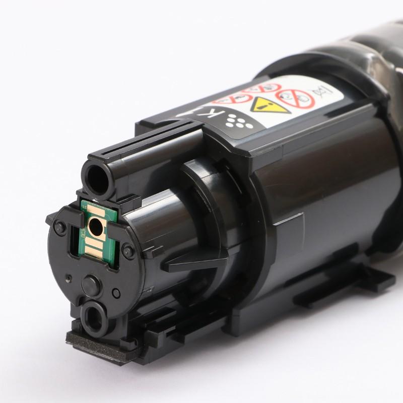 Toner Compatível Zeus Preto para Ricoh MP C305 SP