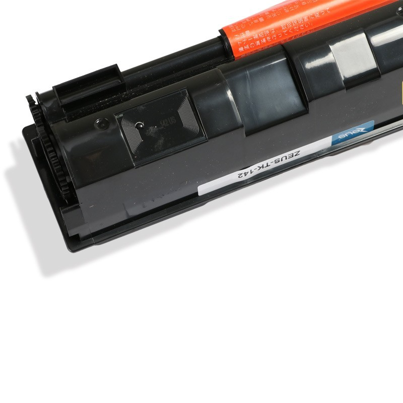 Toner Compatível Zeus TK140 TK142 p/ Kyocera c/chip - 4k
