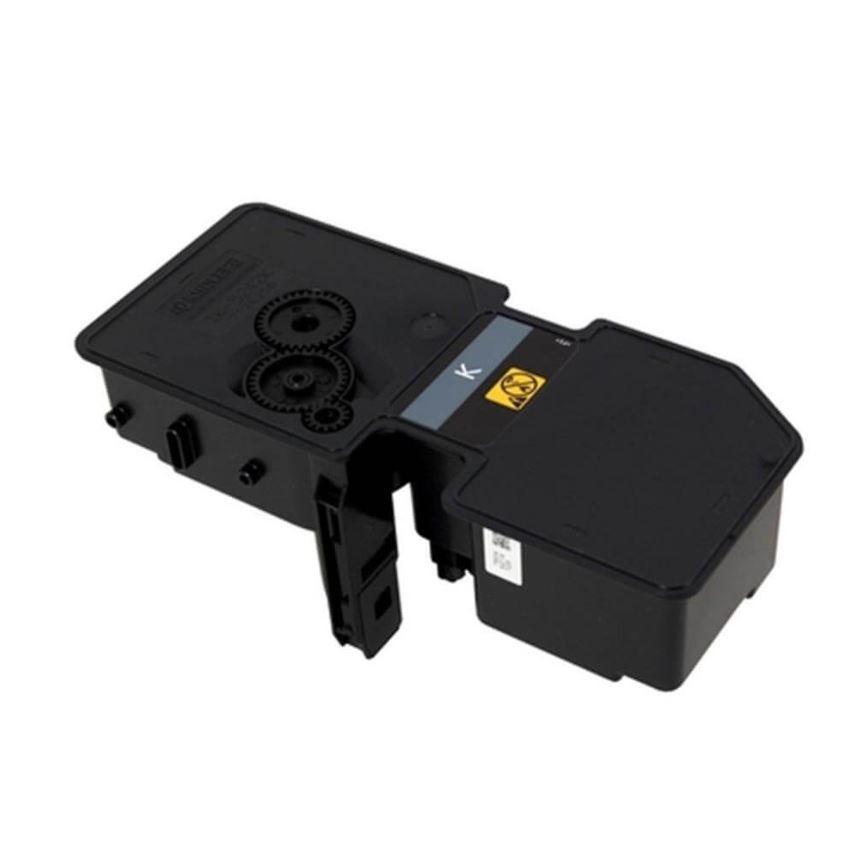 Toner Zeus TK5232 Preto com Chip para Kyocera