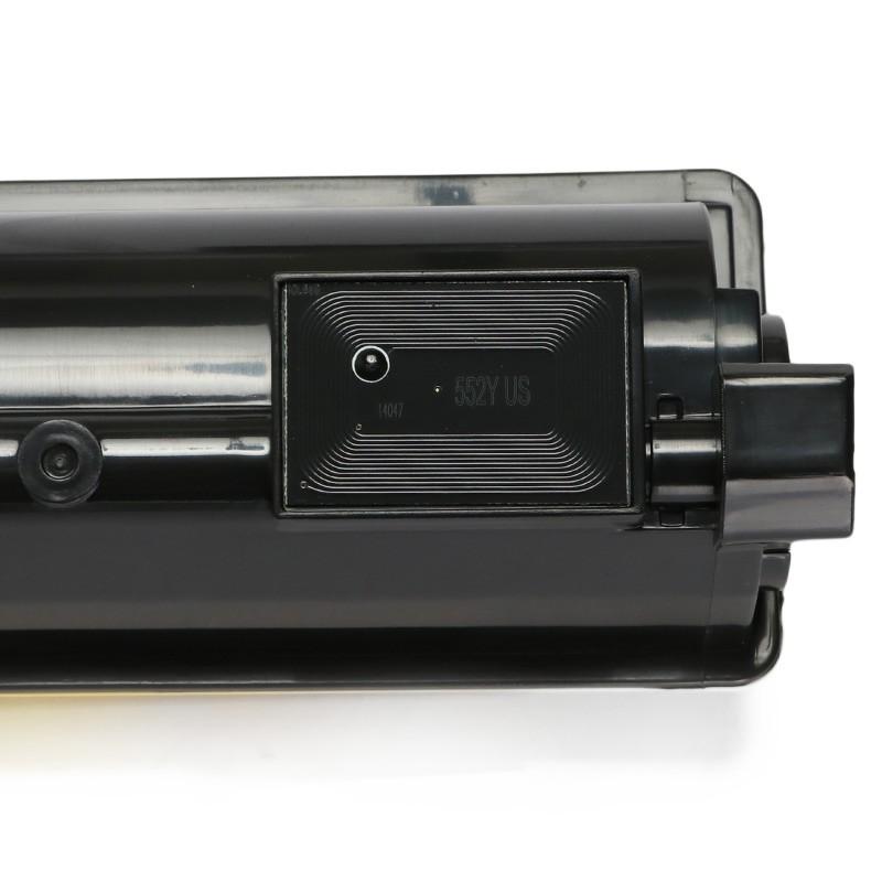 Toner Zeus TK552 Amarelo p/ Kyocera FSC5200DN