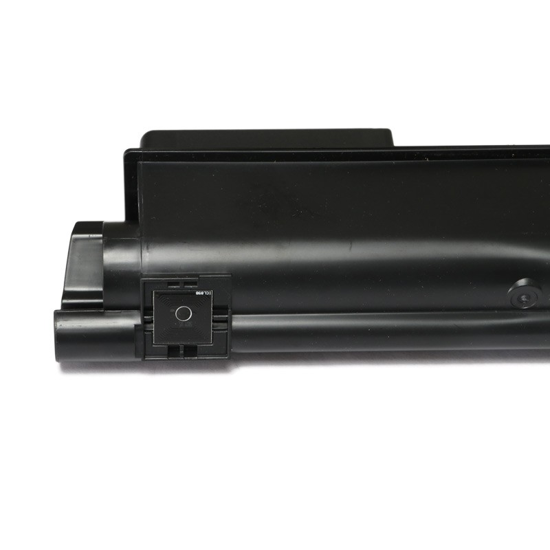Toner Compatível Zeus TK582 Yellow p/ Kyocera c/chip - 5.5k