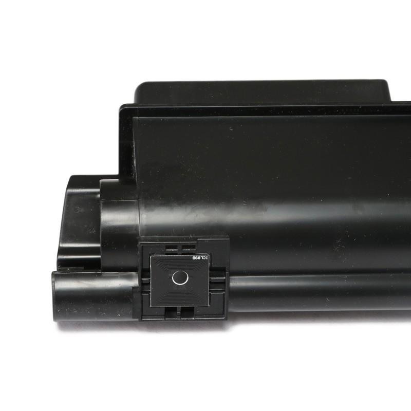 Toner Compatível Zeus TK592 Ciano p/  Kyocera