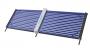 Aquecedor Solar Horizontal Baixa Pressão 24 Tubos