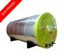 Boiler Alta Pressão Inox 316 200 L