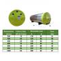 Boiler Alta Pressão Inox 316 400 L