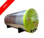 Boiler Baixa Pressão Inox 316 Nível