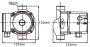 Bomba Circuladora Warma RS 12/6T