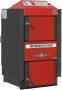 Caldeira DC 32S - Geradora de Água Quente à Lenha de Chama Invertida 35 kW
