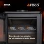 Calefator Bosca Eco 380
