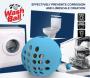 IPS WashBall Bola de Lavar Ionizador