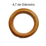 Argola de Madeira Cerejeira nº 1 RReL 50 un