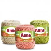 Fio Anne 65 Círculo 65m