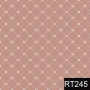 Tecido Tricoline Basico Paris Coral Fuxicos e Fricotes 1,00 X 1,50m