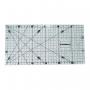 Régua Acrílica para Patchwork 15x30cm Lanmax