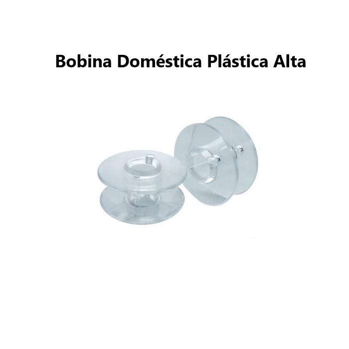 Bobina Doméstica Plástica Alta Lanmax com 5 peças