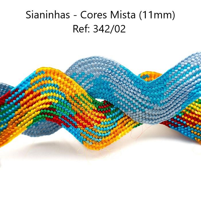 Sianinha 11mm 342/02 São José 10m