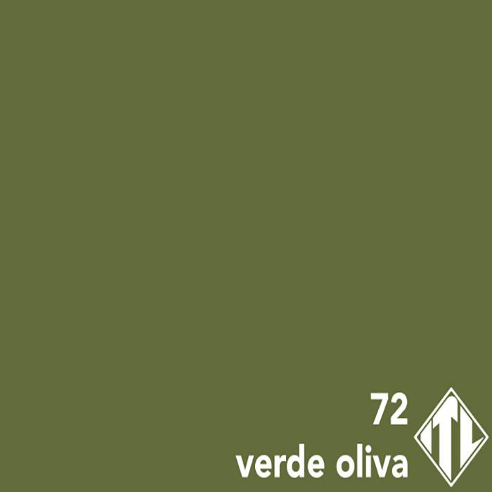 Tecido Tricoline Liso Verde Oliva Ibirapuera 1,00 x 1,50m
