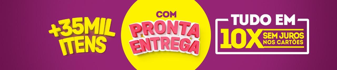Banner Pronto Entrega