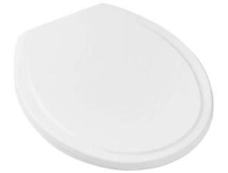 Assento Sanitário Universal Eco PP - Branco