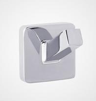 Cabide Like Square - Cromado 12131110