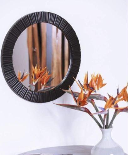 Espelho Reflect - Preta
