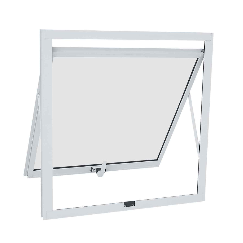 Janela Maxim-Ar Alumifit 60x60