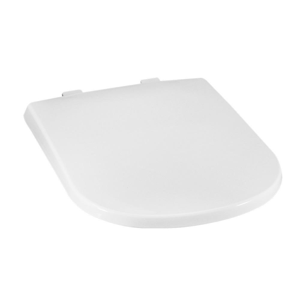 Kit Bacia Convencional LorenClass com Assento + Acessórios para Instalação