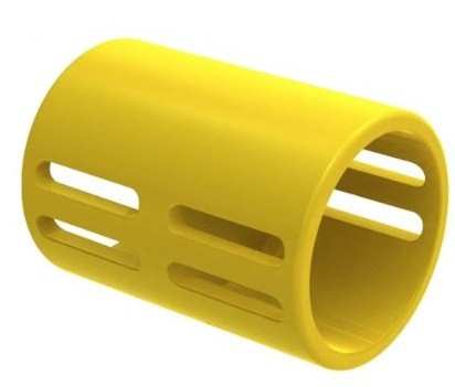 """Luva de Pressão para Eletroduto Tigreflex 25"""" Cb"""