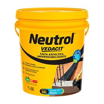 Neutrol À Base de Água 18 Litros