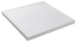 Painel LED Sobrepor 32w Quadrado Home 6500k