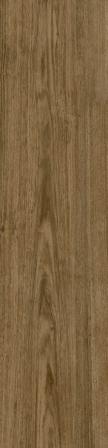 Porcelanato Alabama Mogno Acetinado 25x104cm