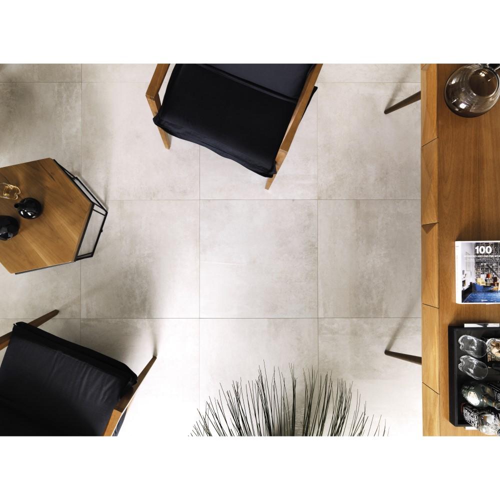 Porcelanato Artsy Cement Externo 60x120cm Cx.1,43m²