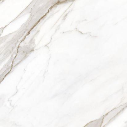 Porcelanato Calacata Premium Lux 61,8x61,8Cm Cx.2,05
