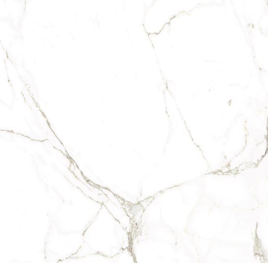 Porcelanato Carrara 61x61Cm