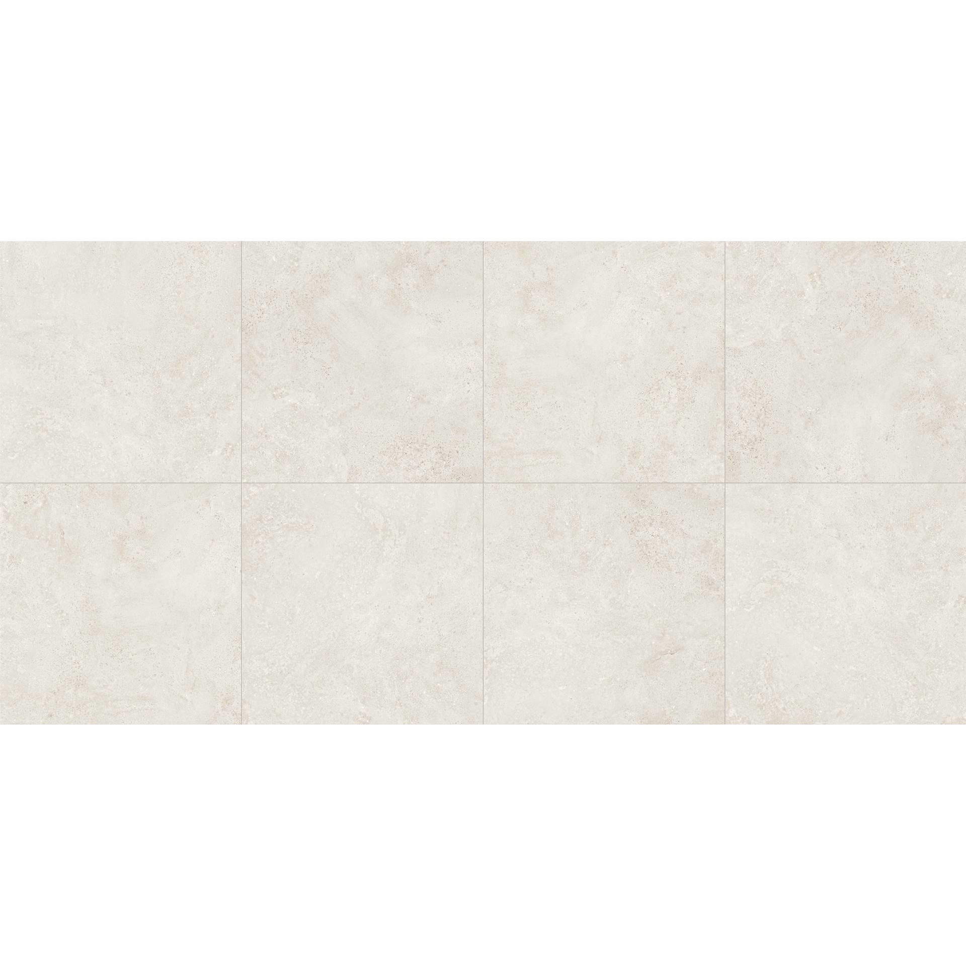 Porcelanato Cathedral Off White 108x108cm Cx.2,33