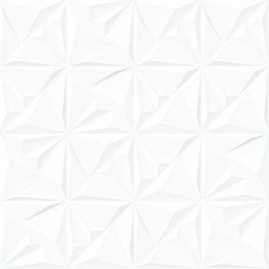 Revestimento Classic White Deco 72x72Cm Cx.1,55