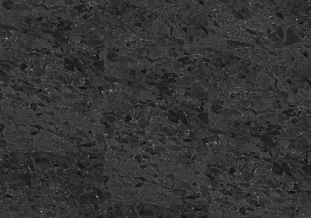 Porcelanato Geodo Negro Polido 61x120Cm Cx.2.20m²