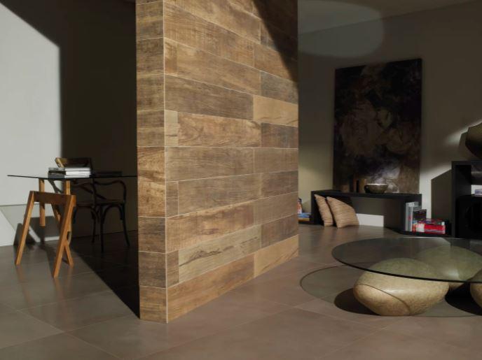 Porcelanato Ibirapuera Mix Retificado 20x120Cm Cx.1,19