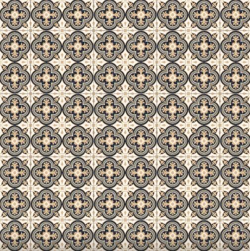 Porcelanato Ladrilho Sena 60x60 Cx.1,44